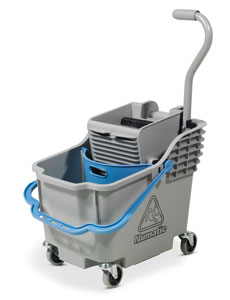 Numatic HB1812 Twin Mop Bucket