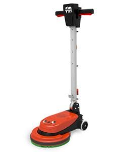 HENRY Floor Polisher