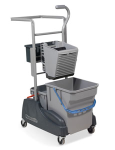 Numatic TM2815 Mopping Trolley