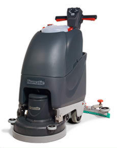 Twintec Scrubber Driers