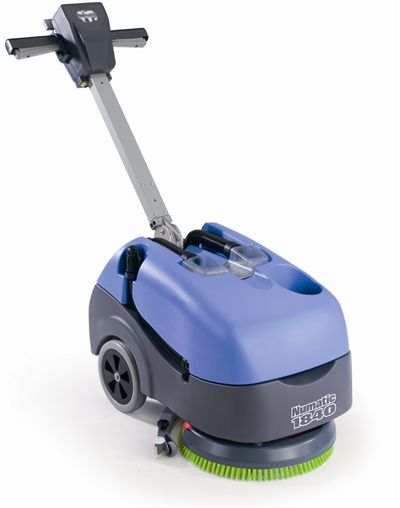 Numatic TT1840 & TTB1840 Scrubber Dryer