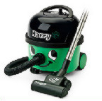Harry Vacuum Cleaner with Hairobrush