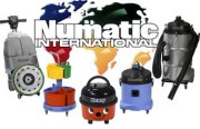 Numatic Floorcare Products