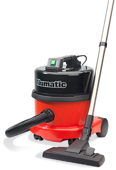 NVQ200-22 Quiet Vacuum Cleaner