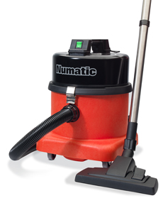 NVQ380-22 Quiet Vacuum Cleaner